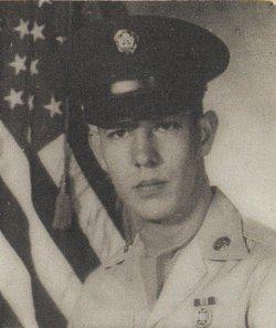 Sgt Jack Allen Garnes