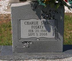 Charlie Steve Foskey