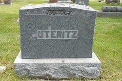 "John Charles ""Johann"" Uteritz"