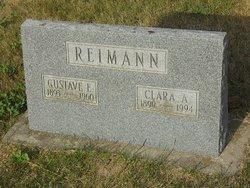 Gustave Edward Reimann