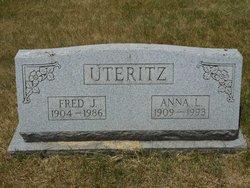 Frederick Uteritz