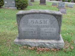 William R Gash