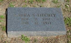 Laura S Liechty