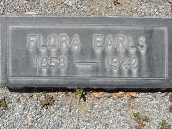Flora Anna Earls
