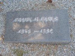 Frank Herbert Earls