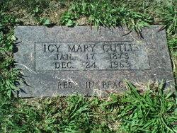 Icy Mary <I>McCord</I> Cutlip