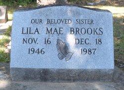 Lila Mae Brooks