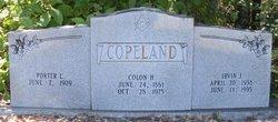 Irvin J. Copeland