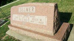 Carl George Selmer