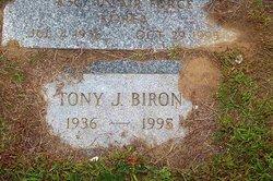 Antonio Jean Biron