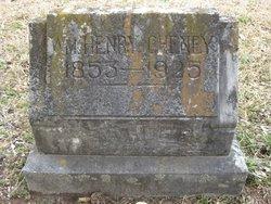 William Henry Cheney