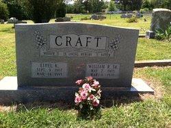 Ethel Mae <I>Kittinger</I> Craft