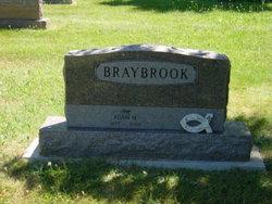 Adam M Braybrook