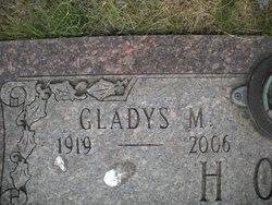 Gladys Marjorie <I>Fitzgerald</I> Howe