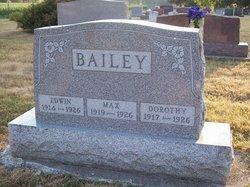 Max Bailey