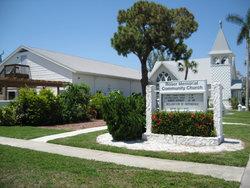Roser Community Church Memorial Garden