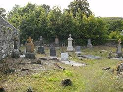 Killygarvan Graveyard