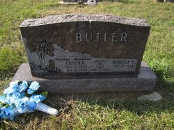 Calvin R. Butler