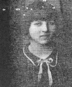 Mabel Ida <I>Hostetler</I> Ackers