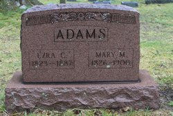 Ezra Chadwick Adams
