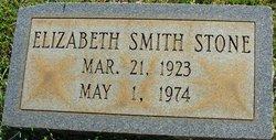 Elizabeth <I>Smith</I> Stone