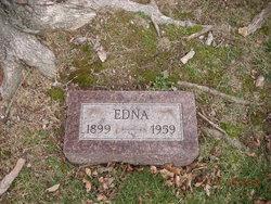 Edna Minnie <I>Meyer</I> Collins