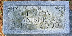 Clinton H. Van Buren
