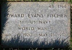 Edward Evans Fischer, Jr