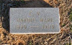 Hardy H. Ware