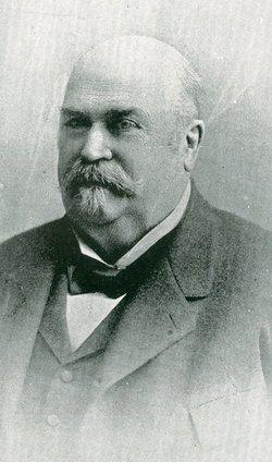 Clark Ezra Carr