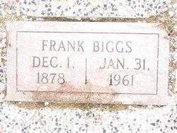 Frank Biggs