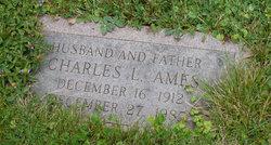 Charles Linwood Ames