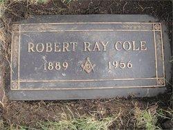 Robert Ray Cole