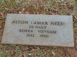 Alton Lamar Neese