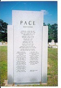 John Woodlief Pace, Sr