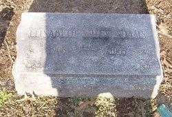 Elisabeth Wiley Adams