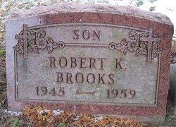 Robert Kenneth Brooks