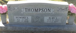 Howard E. Thompson