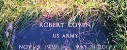 Robert Coven