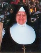 Sr Mary Rosanna Bereswill