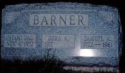 Dora Alga <I>Markle</I> Barner-Brennan