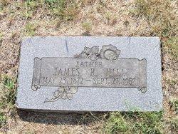 James Rhea Hill