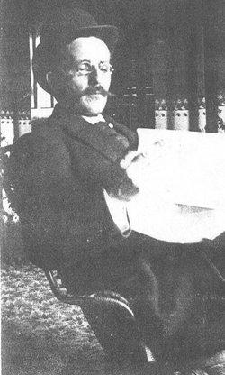 William Henry Seward McDonald