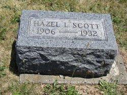 Hazel L Scott