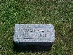 Lulie M. Brewer