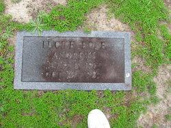 Lucille <I>Rose</I> Andrews