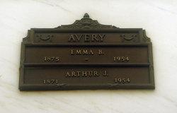 Arthur John Avery