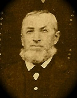 John B. Barr
