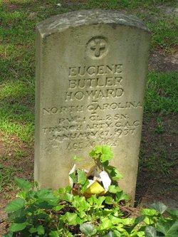 Eugene Butler Howard
