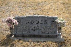 Raymond Albert Woods
